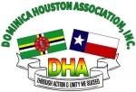 Dominica Houston Association Logo